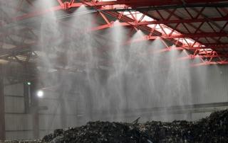 Efacec Ambiente - Resiestrela - Residuos Sólidos