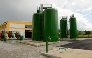 Efacec Ambiente - Estação Elevatória de Orada