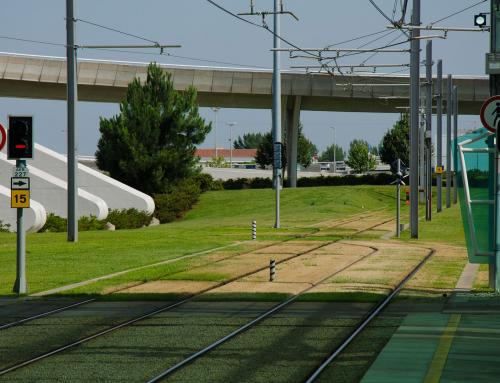 The Metro do Porto recently contracted with Efacec to update the AEGIS Railway Signaling System, installed on the Airport Line.