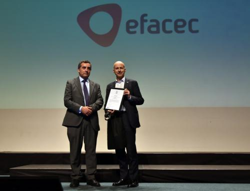 Efacec strengthens its talent strategy in partnership with FEUP