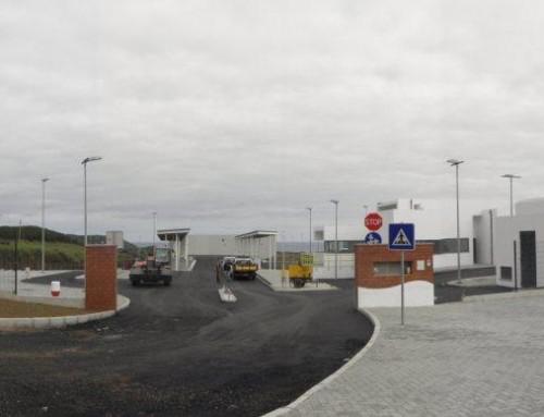 Efacec recebe encomenda para estação de triagem nos Açores