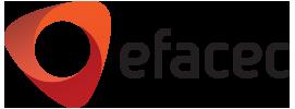 Efacec Retina Logo