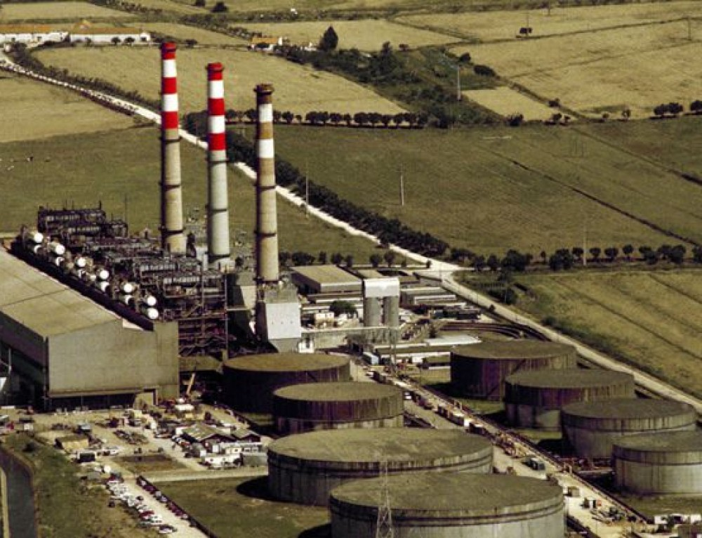 Cooperação portuguesa constrói central termoeléctrica de 5,2 milhões de euros