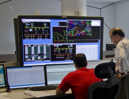 Angolana EDEL demonstra preferência por sistemas SCADA