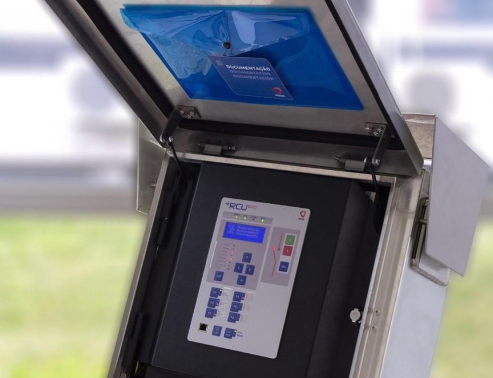 Efacec apresenta o novo controlador para órgãos de rede aérea para distribuição inteligente