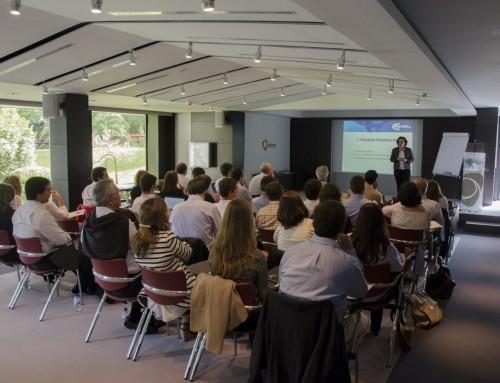 Comité de Inovação do Grupo José de Mello realiza sessão de formação no Porto