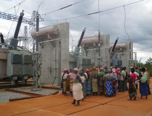 Servicing da Efacec cada vez mais presente em Moçambique