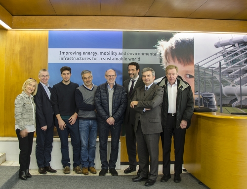 A Efacec venceu concurso europeu para a realização de projecto pioneiro na Dinamarca