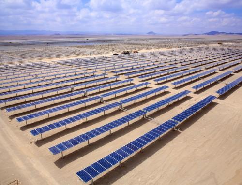 Efacec completou, no Chile, o projecto EPC San Pedro VI