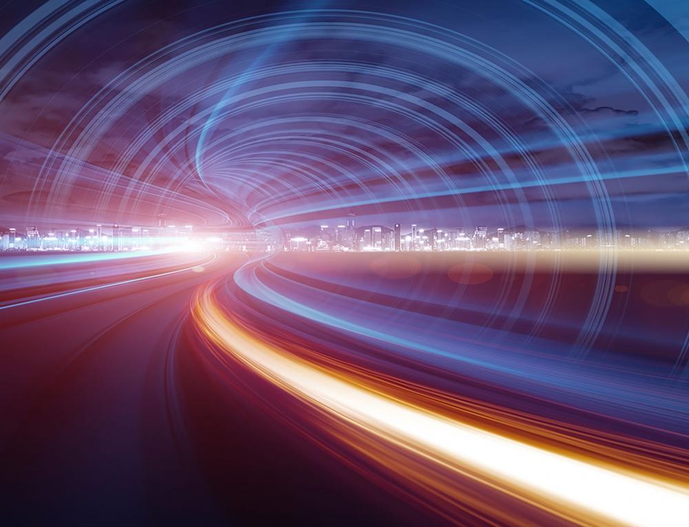Efacec carrega Porsche eléctrico com potência recorde