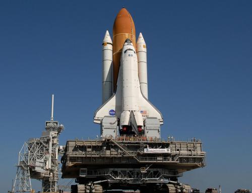 Missão espacial a asteroide com portugueses a bordo