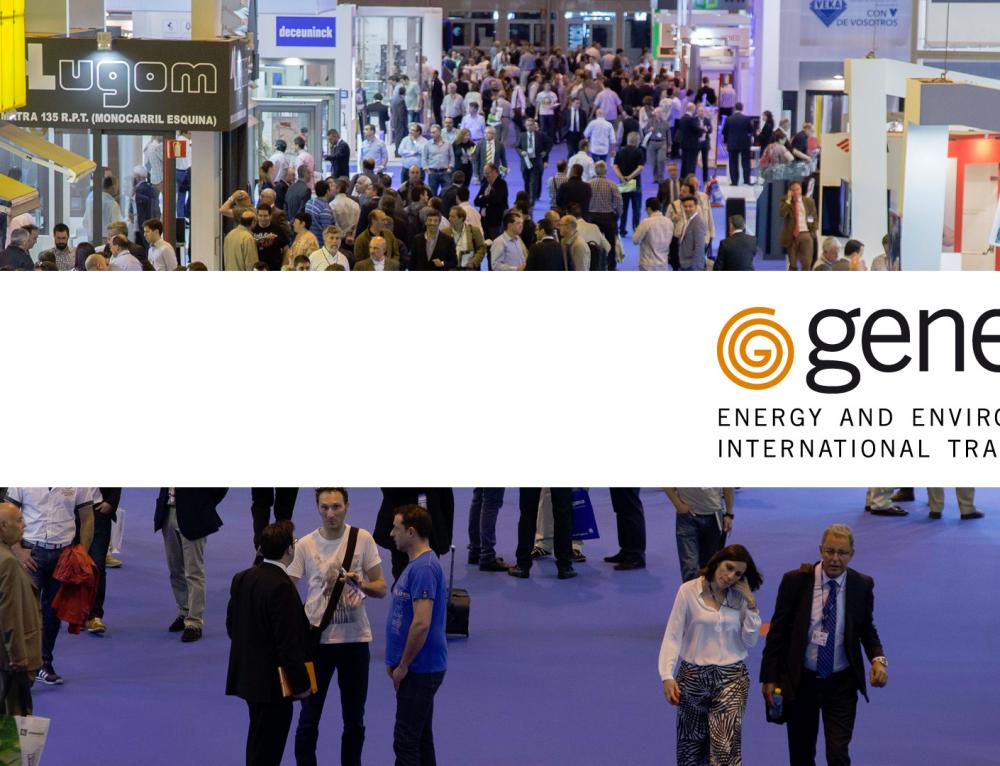 Efacec vai participar na GENERA 2017 em Madrid