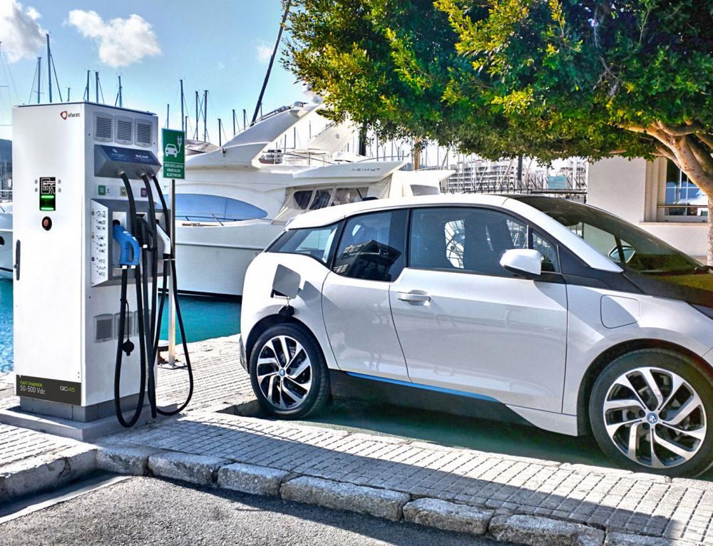 Efacec inicia novos projetos para veículos elétricos