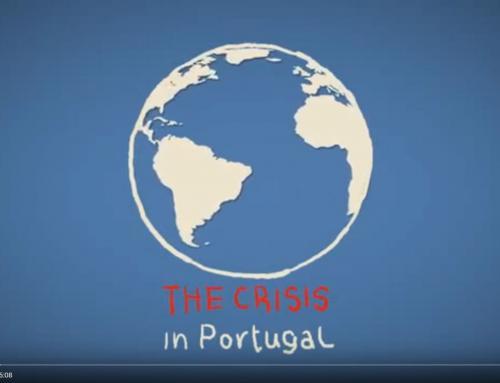 Passaram 4 anos e Portugal continua no seu melhor