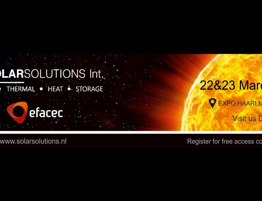 Solar Solutions 2017