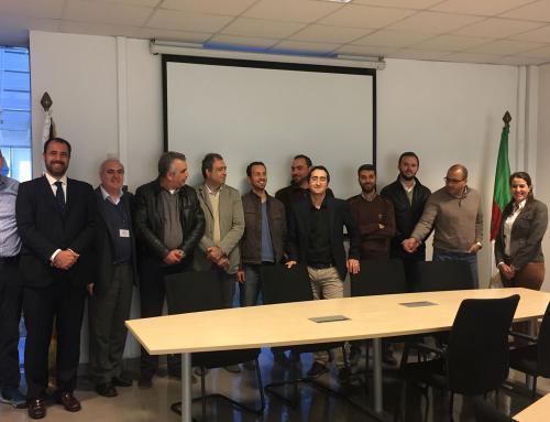 Efacec fornece sistemas de telecomunicações para as linhas ferroviárias de Argel