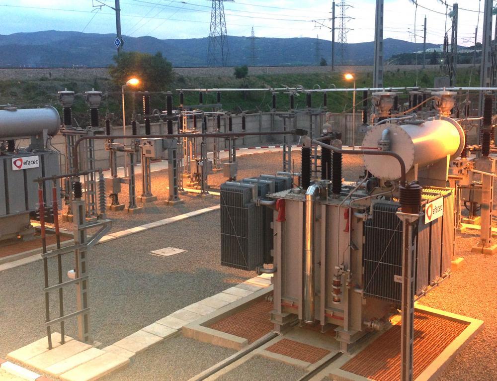 Inauguradas novas linhas ferroviárias na Argélia