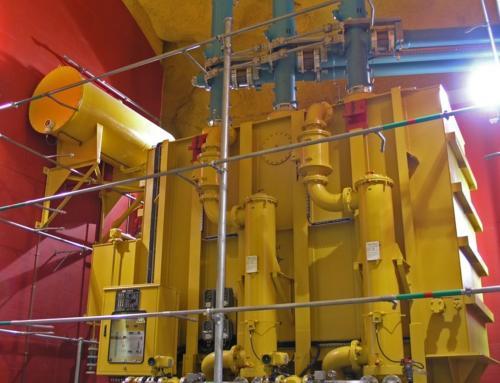 Iberdrola celebra contrato de quase 11 milhões de euros com a Efacec para o projeto do Sistema Eletroprodutor do Tâmega
