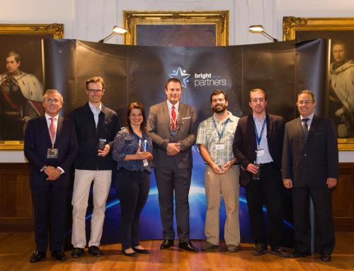 Efacec ganha o prémio de Brightest Cost Management do Bright Challenge 2017