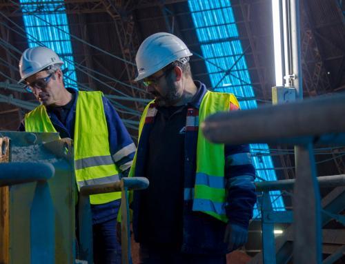 Efacec celebra contrato de parceria com a HTMS – Grupo EDF
