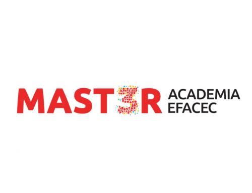 Efacec reforça aposta na formação dos colaboradores com Mast3r Academia Efacec