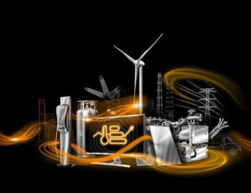 Efacec leva inovação e sustentabilidade à Alemanha