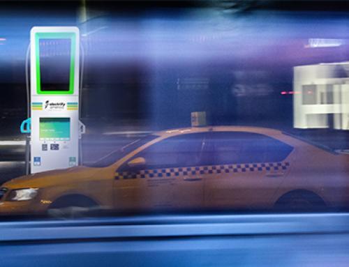 Efacec escolhida pela Electrify America para carregar carros elétricos nos EUA