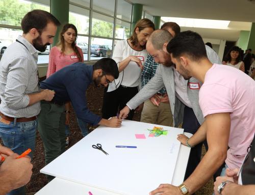 """""""Get together"""" promove integração dos novos colaboradores na Efacec"""