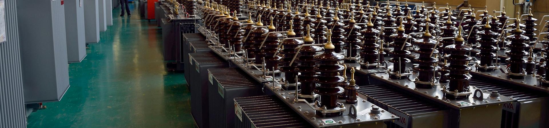 Transformadores de Distribuição