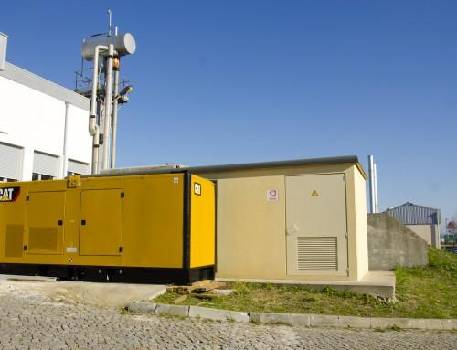 Efacec et Barloworld réunies pour l'optimisation de solutions pour les systèmes PV-Diesel