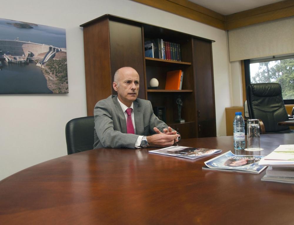 Interview à Angelo Ramalho – «Jornal de Negócios»