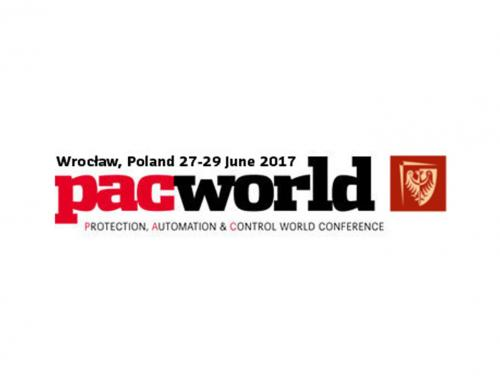 Efacec will participate at PAC World Conference