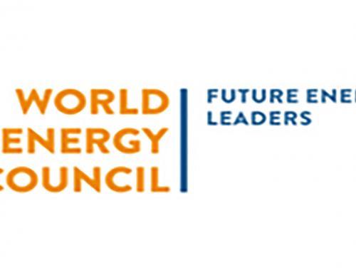 Félicitations à Nuno Silva et à l'ensemble du Conseil du Future Energy Leaders nommée!