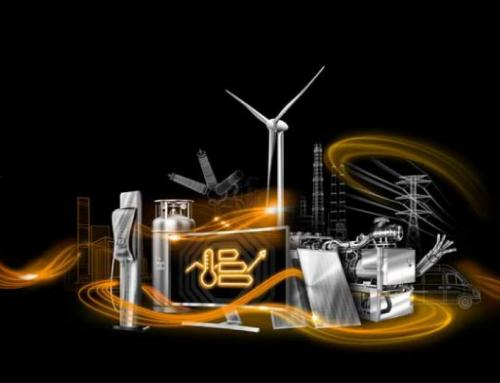 Efacec takes innovation and sustainability to Germany