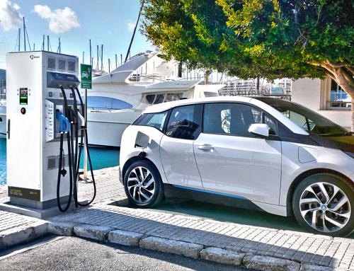 Efacec announces the latest innovations in Electric Mobility at Brazil