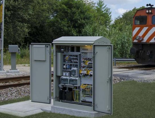 Efacec wins one of the most important level crossing competitions in Europe
