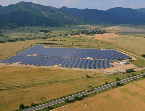 Efacec discusses tendencies and solutions at a summit dedicated to renewable energies