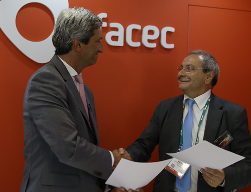 Efacec steps forward towards the substations of the future