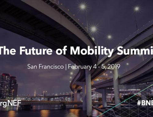Efacec presents its vision on the future of mobility in the USA