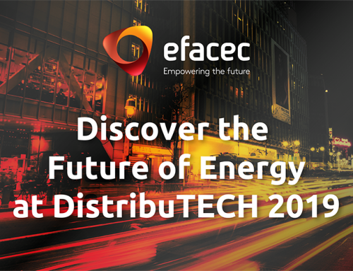 Efacec introduces new energy products in the United States