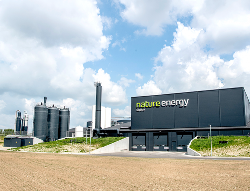 Efacec builds largest European biogas plant in Denmark