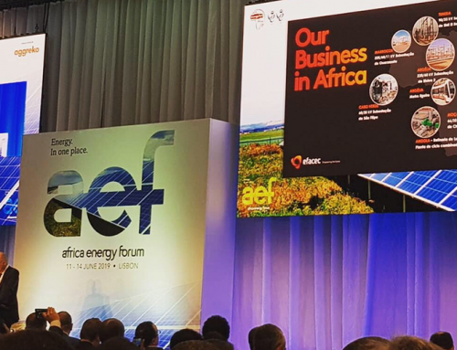 Lisbon receives an international forum to debate Africa's energy industry