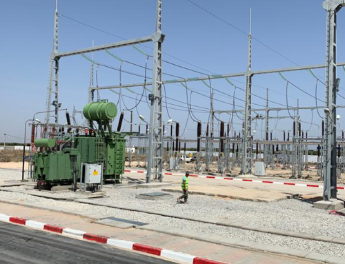 Efacec strengthens the electric power grid in Tunisia with 25 substations