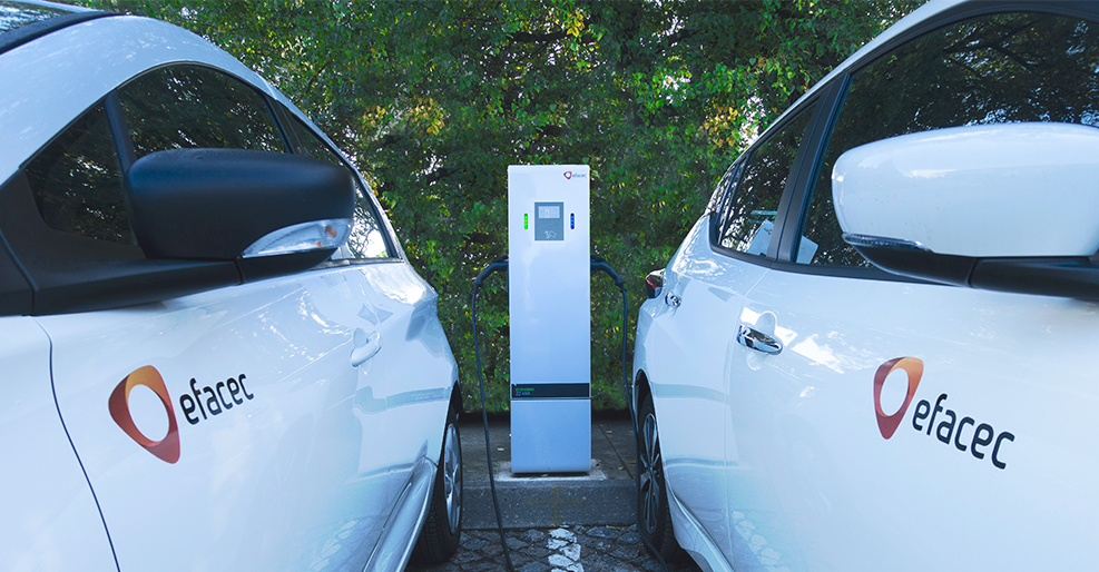 Efacec joins global initiative committed to accelerating the transition to electric vehicles