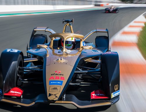 Efacec looks to Formula E new season as an opportunity to enhance brand awareness and to conquer new businesses