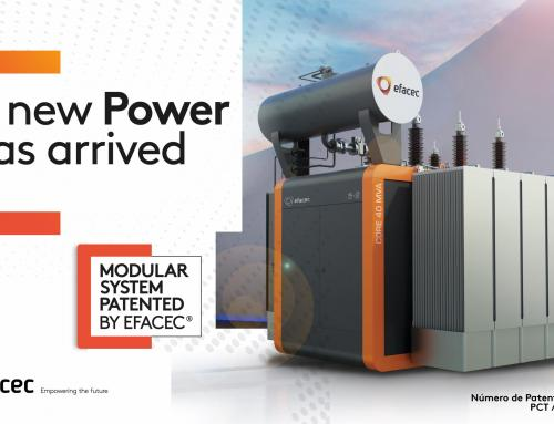 Efacec launches innovative modular system concept for power equipment