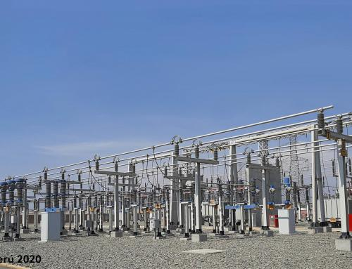 First digital substation using Efacec technology placed in Latin America