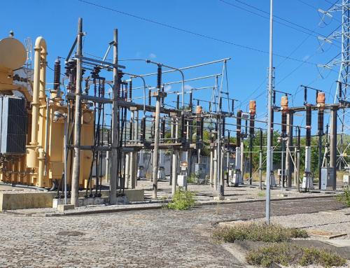 Light Serviços de Eletricidade from Rio de Janeiro hires first substation with Efacec technology