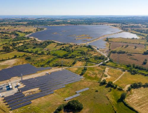 Mogadouro and Mina Tó photovoltaic plants are Efacec's new projects in the Renewables area in Portugal