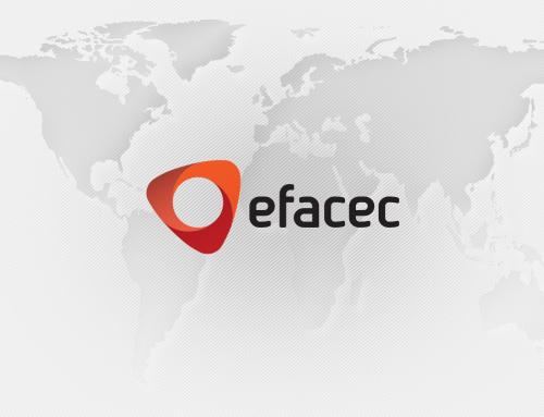 Efacec em Angola, uma história de sucesso